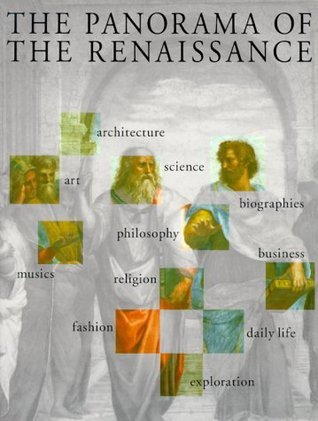 The Panorama of the Renaissance  by  Margaret Aston
