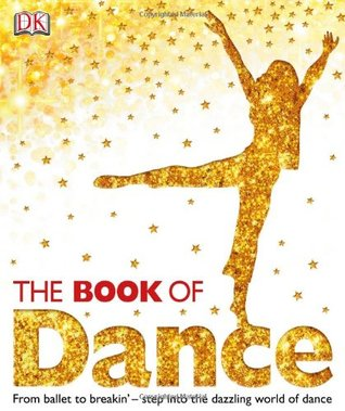 The Book of Dance  by  Lorrie Mack