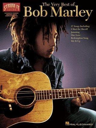 The Very Best of Bob Marley  by  Bob Marley