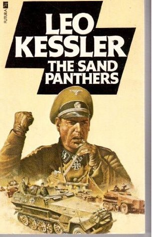 Sand Panthers  by  Leo Kessler