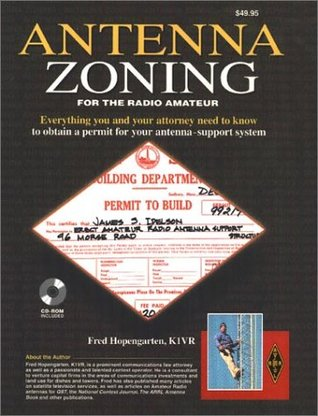 Antenna Zoning for the Radio Amateur Fred Hopengarten