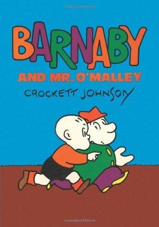 Barnaby and Mr. OMalley  by  Crockett Johnson