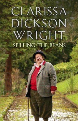Potty! Clarissa Dickson Wright