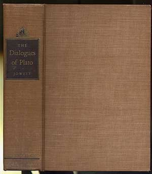 Dialogues of Plato, Vol 1  by  Plato