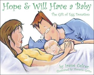 Hope & Will Have a Baby: The Gift of Egg Donation Irene Celcer