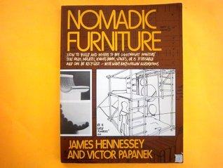 Nomadic Furniture Victor Papanek