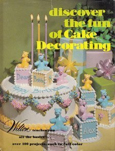 Discover the Fun of Cake Decorating Eugene T. Sullivan