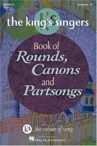 The Kings Singers Madrigals The Kings Singers