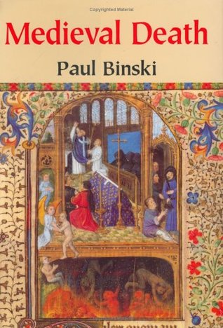 The Painted Chamber at Westminster  by  Paul Binski