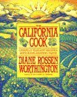California Cook, The  by  Diane Worthington