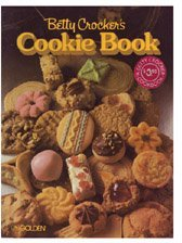 Cookie Book  by  Betty Crocker
