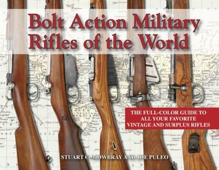 A Collectors Guide-- To Military Rifle Disassembly and Reassembly Stuart C. Mowbray