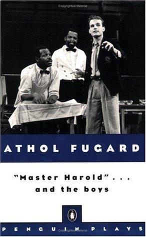 The Township Plays Athol Fugard
