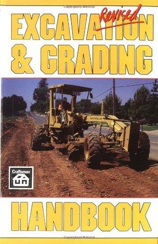 Excavation & Grading Handbook Nick Capachi