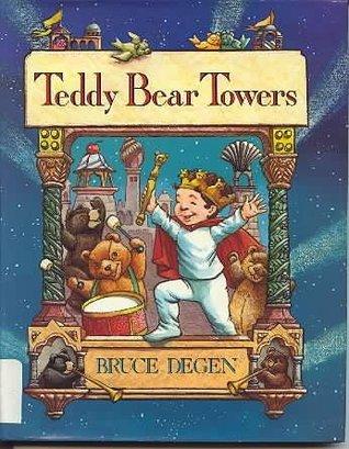 Teddy Bear Towers Bruce Degen