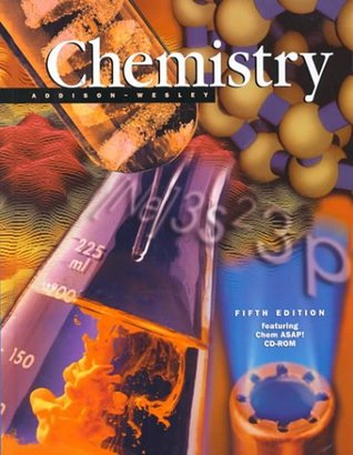 Chemistry Itext with Chemistry ASAP CD  by  Antony C. Wilbraham
