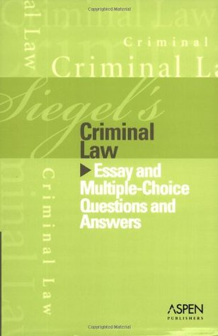 Siegels torts: Questions and answers for essay and multi-choice exams (Siegels series) Brian N. Siegel