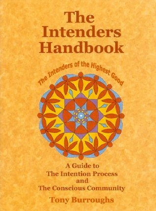 The Intenders Handbook  by  Tony Burroughs