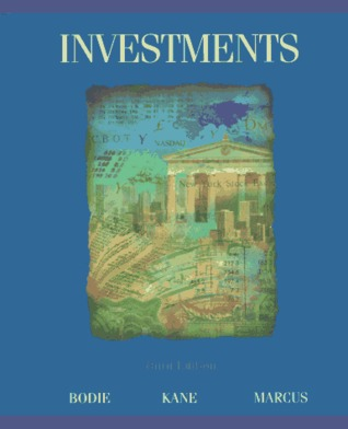 Investments Z. Bodie