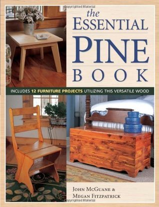 The Essential Pine Book John McGuane