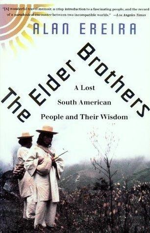 THE ELDER BROTHERS Alan Ereira