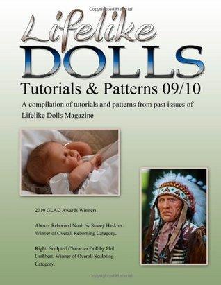 Lifelike Dolls Tutorials 09/10  by  Sheri McDonald
