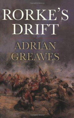 Rorkes Drift  by  Adrian Greaves