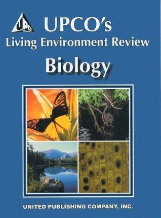 Upcos Living Environment Review Biology Lorraine Godlewski