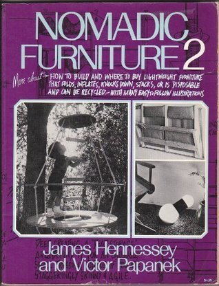 Nomadic Furniture 2 James Hennessey