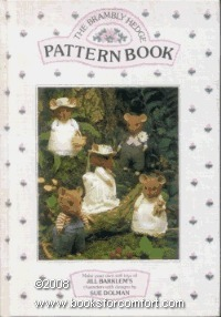Brambly Hedge Pattern Book  by  Sue Dolman