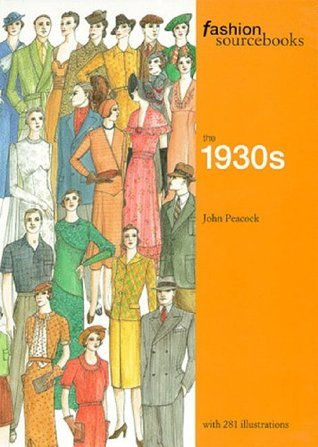 The 1930s  by  John Peacock