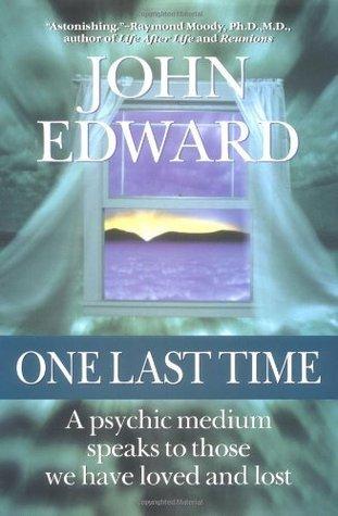 One LastTime John Edward