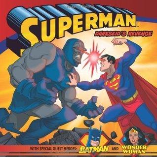 Superman Classic: Darkseids Revenge  by  Devan Aptekar