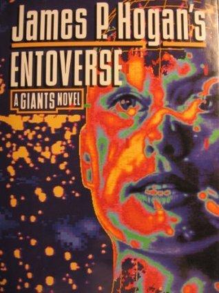 Entoverse (Giants, #4) James P. Hogan