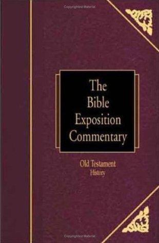 Bible Exposition Commentary Old Testament Wisdom and Poetry Warren W. Wiersbe