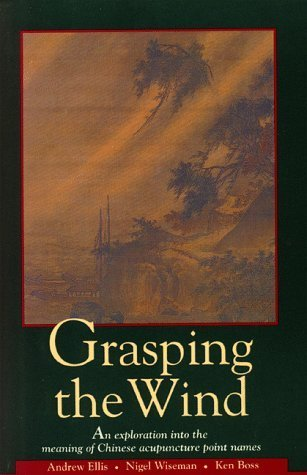 Grasping the Wind  by  Andrew Ellis
