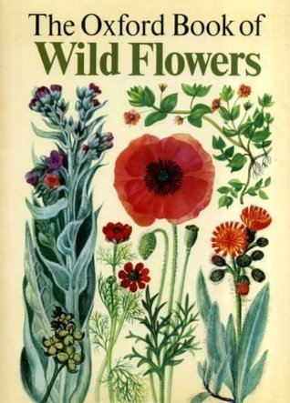 Oxford Book of Wild Flowers S. Ary