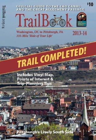 TrailBook 2013/2014  by  Allegheny Trail Alliance