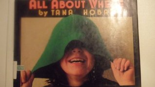 All About Where  by  Tana Hoban