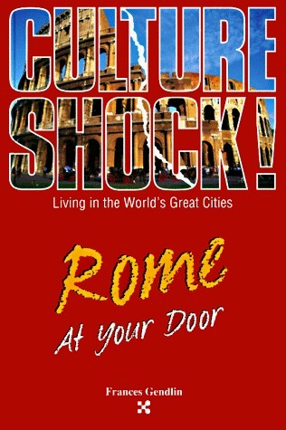 Rome at Your Door  by  Frances Gendlin