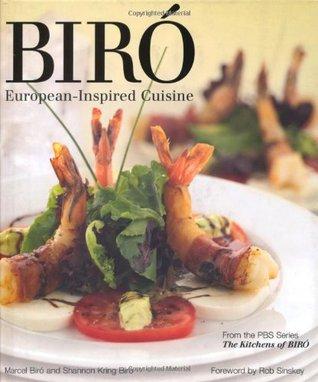 Kitchens of Biro, The Marcel Biro