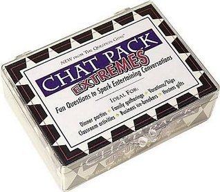 Chat Pack Extremes: Fun Questions to Sparking Entertaining Conversations  by  Bret Nicholaus
