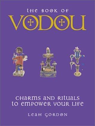 The Book of Vodou Leah Gordon
