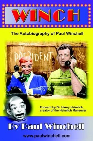 Ventriloquism for Fun and Profit  by  Paul Winchell