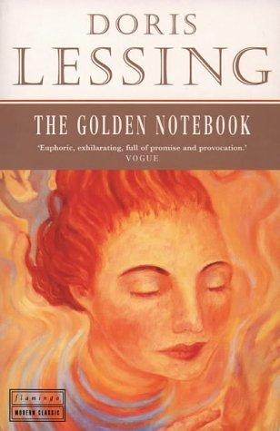 The Golden Notebook (Paladin Books) Doris Lessing