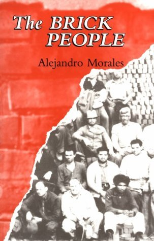 The Brick People Alejandro   Morales