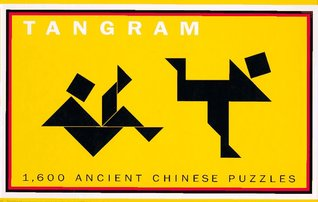 Tangram: The Ancient Chinese Puzzle  by  Joost Elffers