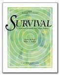 Survival - Enhanced 6th Edition A Sequential Program for College Writing  by  Robert Frew