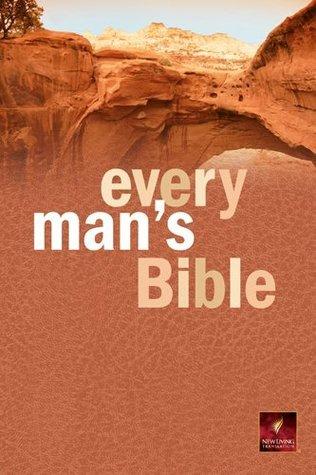 Every Mans Bible: New Living Translation (Every Mans Series) Stephen Arterburn