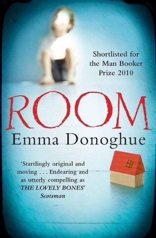 The Room Emma Donoghue